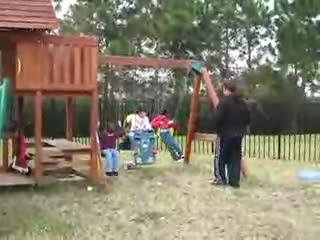 swing fail. haha, more at .