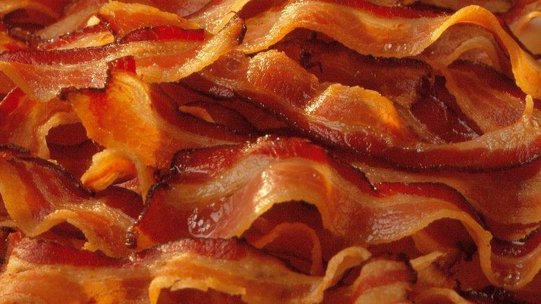 Bacon. Bacon.. Thanks for the new wallpaper! Bacon