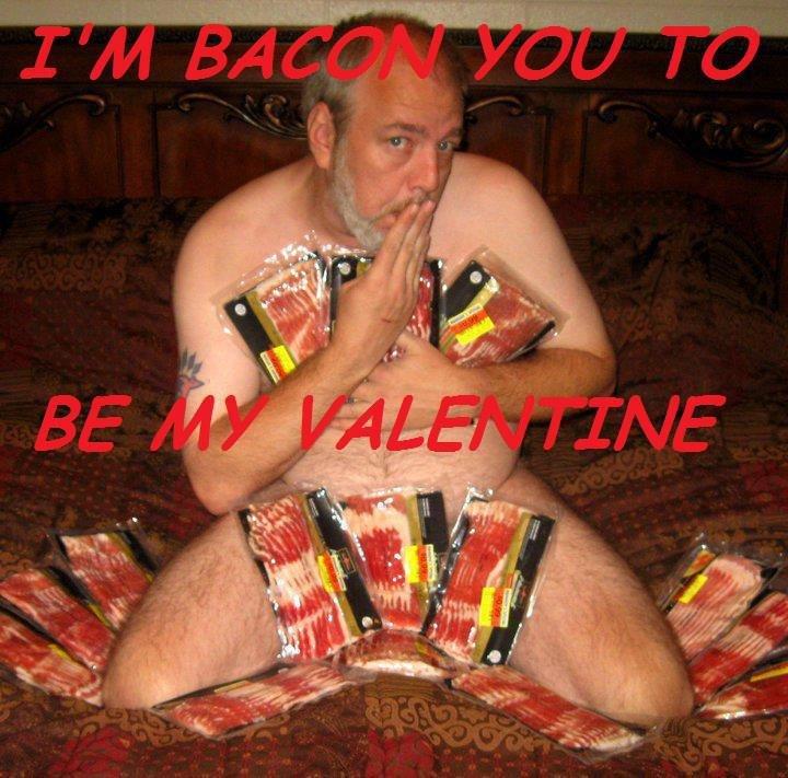 bacon. . bacon