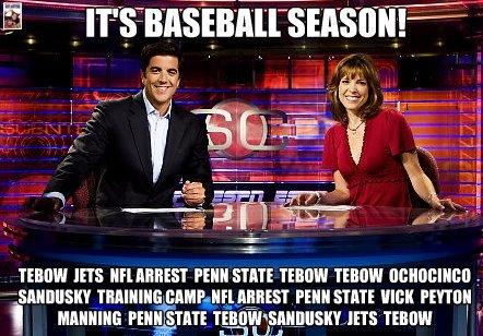 Baseball. America's pastime. Baseball America's pastime