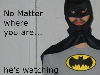 Batman. .. el hombre murciélago Batman el hombre murciélago