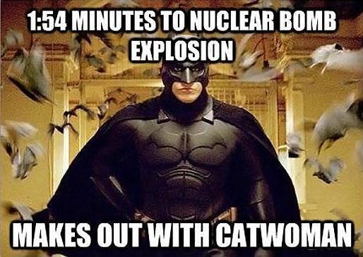 Batman. . 1: 54 MINUTES TO MIME. everyones fw Batman 1: 54 MINUTES TO MIME everyones fw