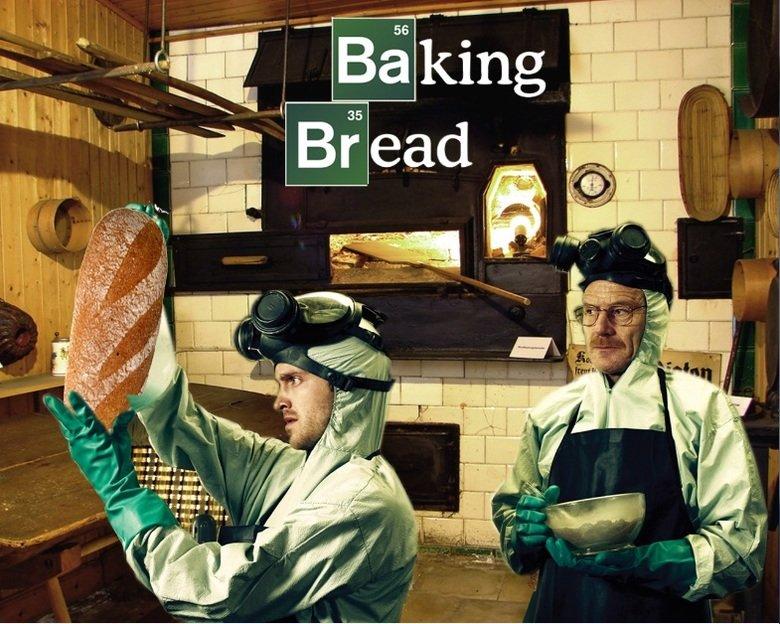 BB. . breaking bad