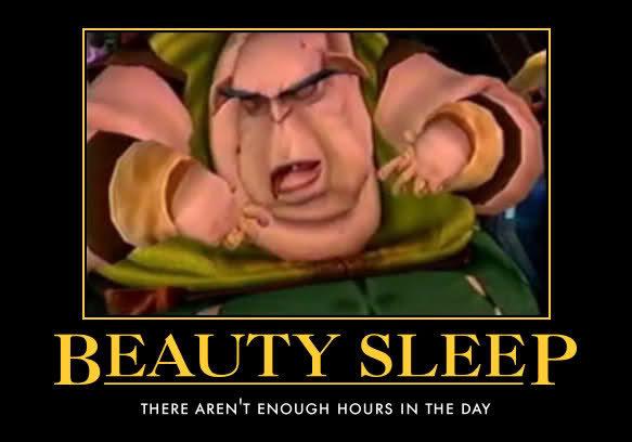 Beauty Sleep. .. I like your FB profile pick lynchdude Beauty Sleep I like your FB profile pick lynchdude