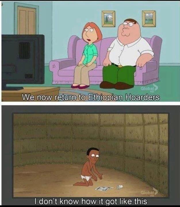 Best Family Guy moment. .. Global HD Best Family Guy moment Global HD