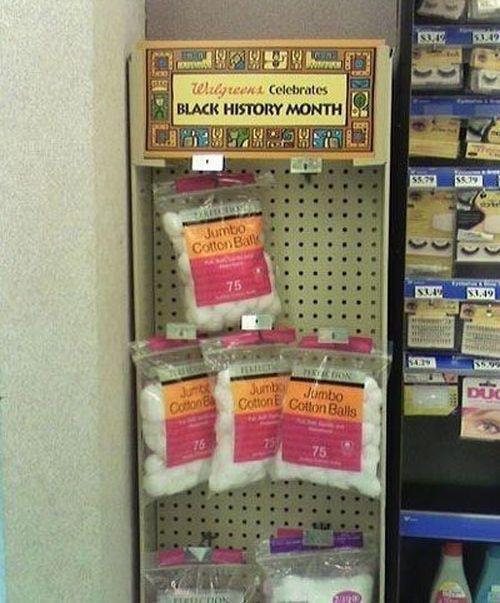 black history month. . black