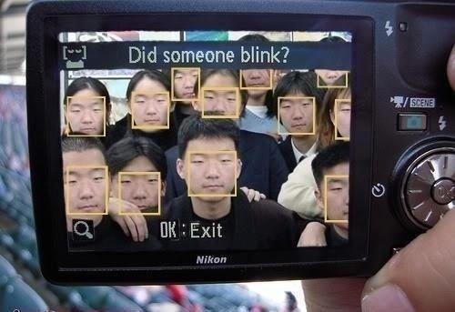 Blinking. Not OC. Did ' blink? 1 Blinking Not OC Did ' blink? 1