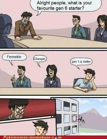 Boardroom Suggestion. . Boardroom Sugges Pokemon