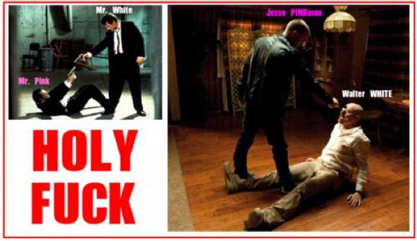 Breaking Bad season 4 spoilers. . breaking bad stuff