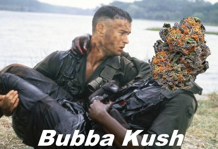 Bubba Kush. . Bubba Kush