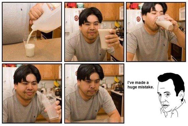 Buying choc milk from /b/. . Buying choc milk from /b/
