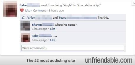 Facebook (1). Not OC. Facebook (1) Not OC