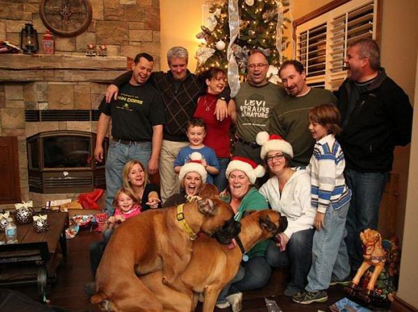Family christmas :). . Family christmas :)