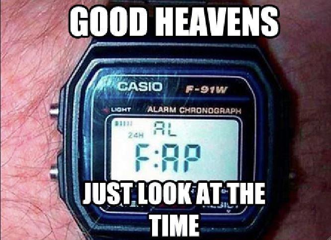 FAP TIme. . III!. Sigh... Fine. fap fapping
