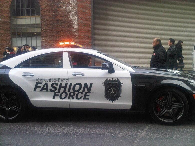 "Fashion. . maru"" qie 1x12: fashion Cars well"