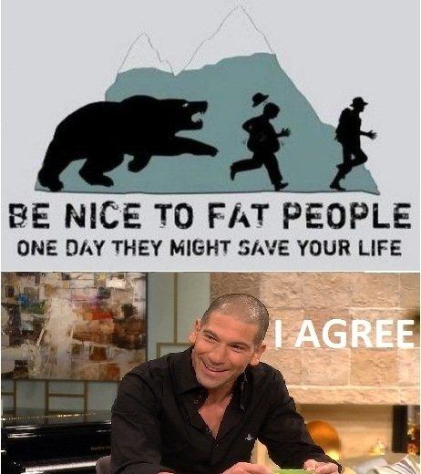Fat guys!. . I/ Id, NICE iinari, FAT PEOPLE ONE [MY THEY MIGHT SAVE YOUR LIFE Fat guys! I/ Id NICE iinari FAT PEOPLE ONE [MY THEY MIGHT SAVE YOUR LIFE