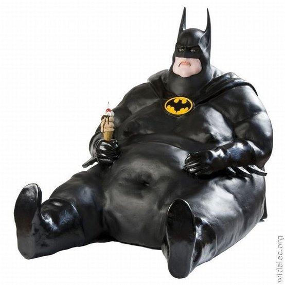 Fat Man. .. looks like val kilmer really let himself go fat man lol FUNNYJUNK WTF