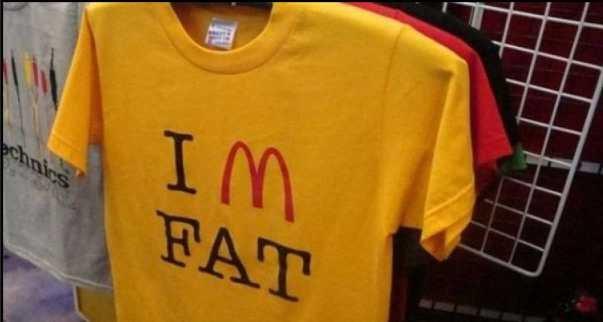 Fat. .. I'm Fat I'm