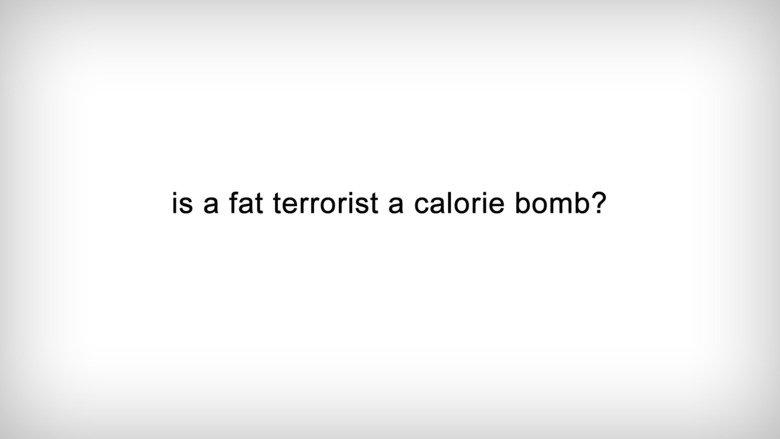 Fat Terrorist. OC. is a fat terrorist a calorie bomb? terrorists calor