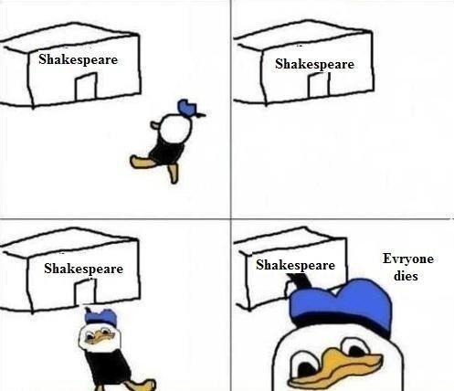 favrite theatr. . Shakespeare Evryone Shakespeare . dies Shakespeare favrite theatr Shakespeare Evryone dies