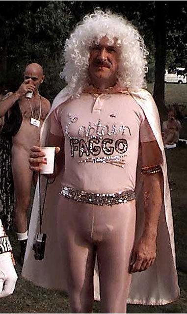 fckin fags. ugh fkin fags. fag fuck dike flamin fags