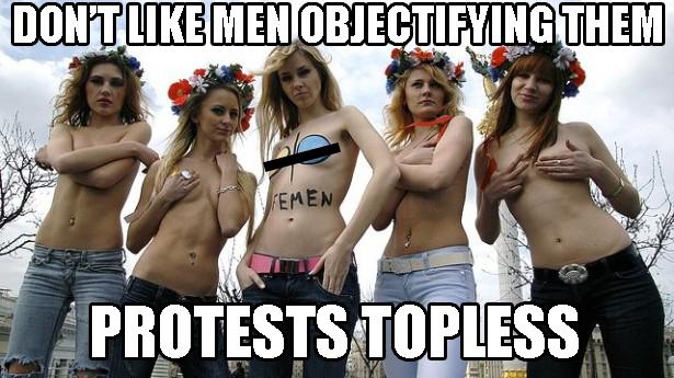 Femen. . Femen