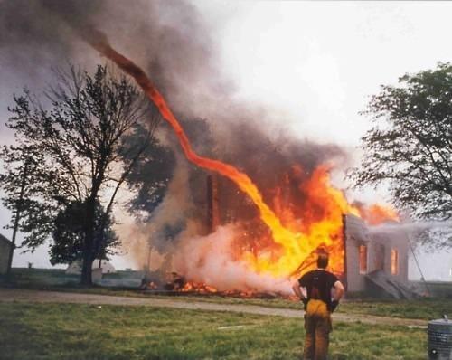 Fire Bending. . Fire Bending