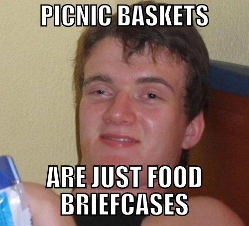 food briefcase. . food briefcase