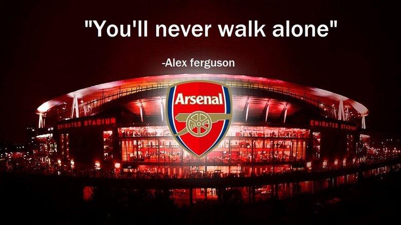 Football. let the butthurt flow through you. arsenal Football Soccer alex ferguson ynwa Man u