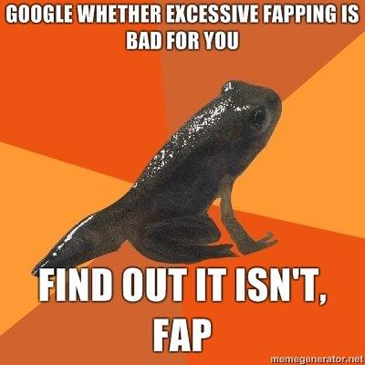 Foul Adolescent frog 17. . Foul Adolescent frog 17
