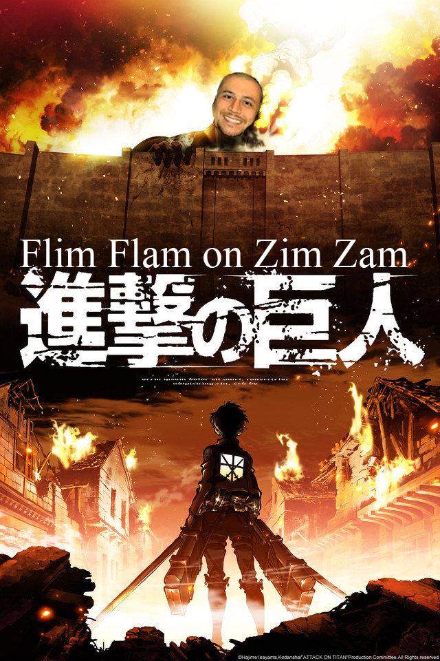 """FoZ. . Flam on 'Em Cilka, rrt."""". フリムフラも の ジムザム Also, """"Sie sind die Swartzen, wir sind die Zimmer!"""" FoZ Flam on 'Em Cilka rrt """" フリムフラも の ジムザム Also """"Sie sind die Swartzen wir Zimmer!"""""""