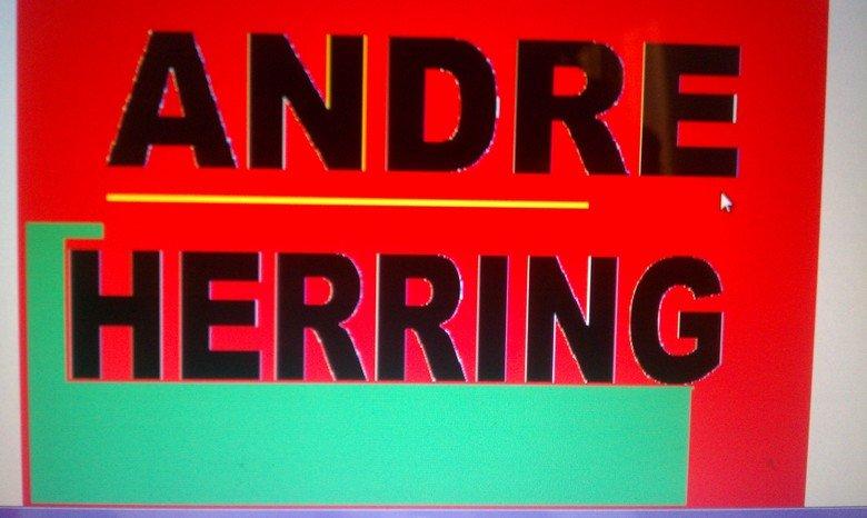 FUNNY. ANDREHERRING. FUNNY COMEDY ART