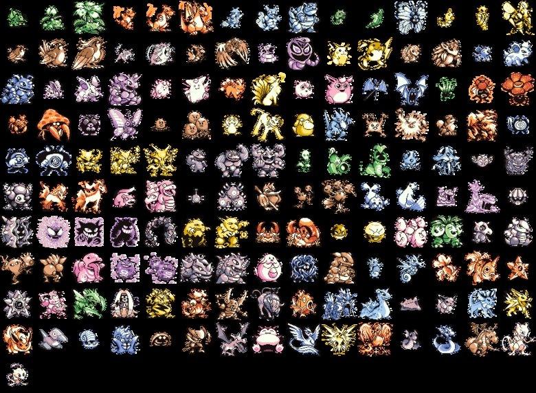 Funny Pokemon Green Sprites. ORIGINAL original pokemon. Sperm Cell Mew is the best.. I am master of all Pokemon. Pokemon green mew sperm PIKACHU rhyhorn charizard
