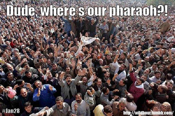 jan28. whaoahoaho. politics jan egypt