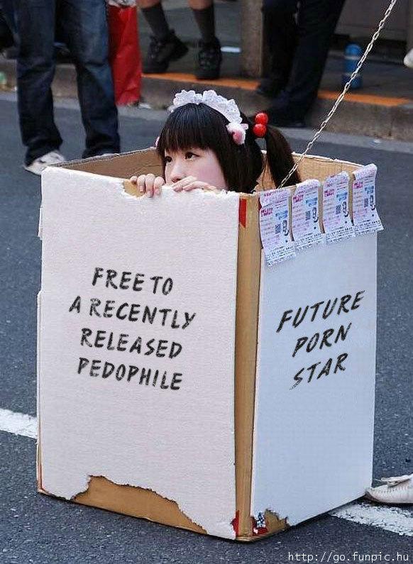 Japan. Thank you Japan for weird .. Japan free Asian Girl maid Uniform cosplay