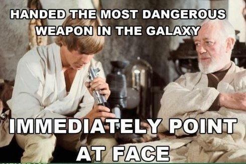 Jedi lesson #1. . DST _ AUS fr I A . ft laid ill Jedi lesson #1 DST _ AUS fr I A ft laid ill
