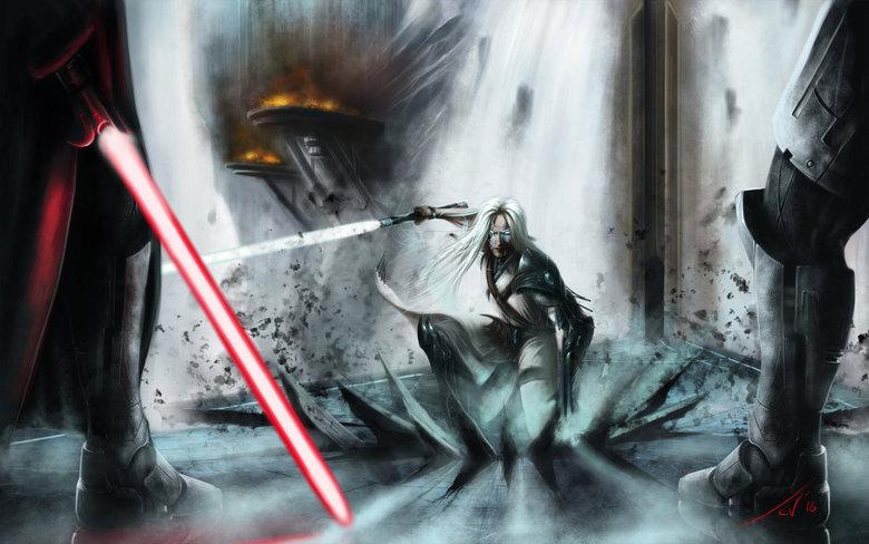 jedi. .. That's no Jedi... jedi That's no Jedi