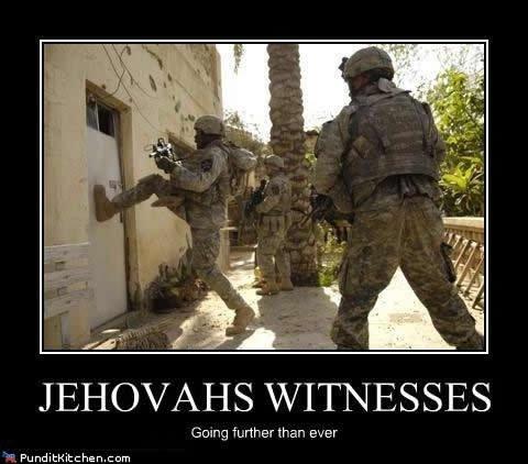 Jehovah's Witnesses. . JEHU) V/ HHS WITNESSES ixom Jehovah's Witnesses JEHU) V/ HHS WITNESSES ixom