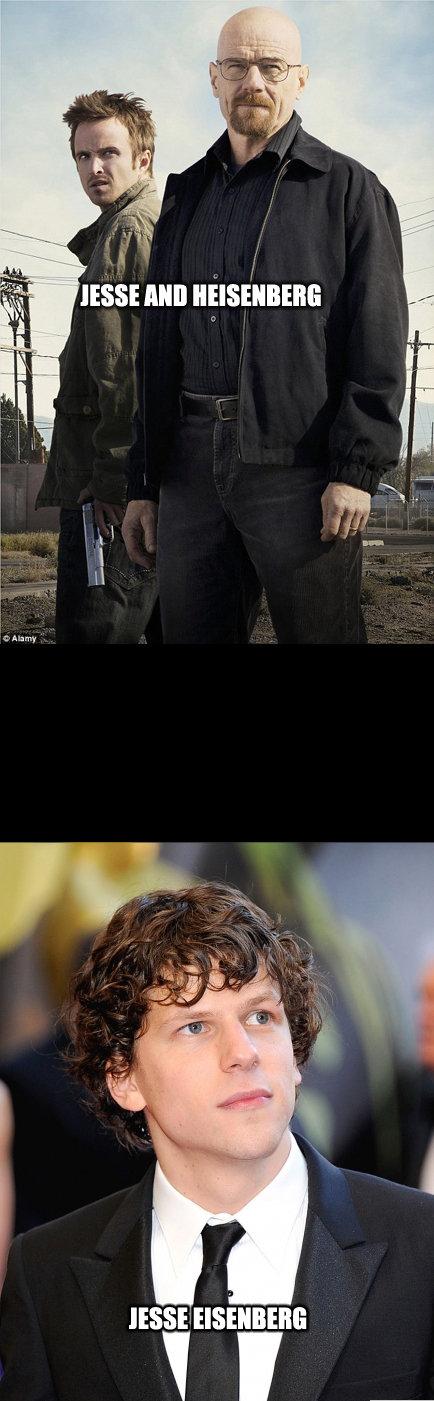 Jesse Heisenberg. read bitch.. Fusion..Ha! Jesse Heisenberg read bitch Fusion Ha!