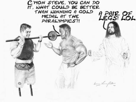 Jesus strikes again. . C.' gettit STEVE. 'NIH CAN Det THEN H thaat new er was 222% Jesus strikes again C ' gettit STEVE 'NIH CAN Det THEN H thaat new er was 222%