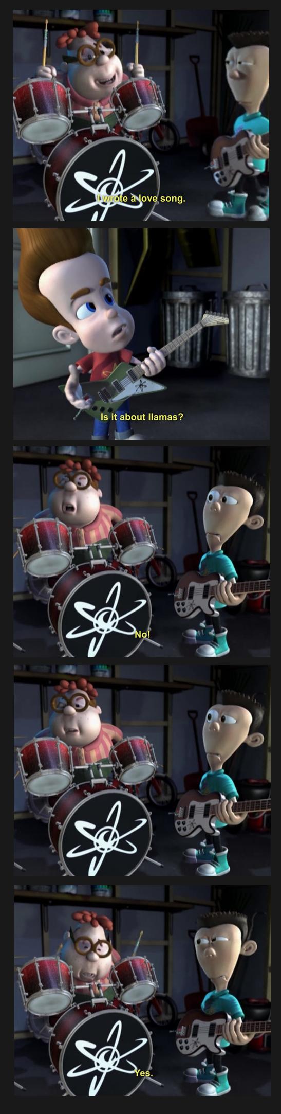 Jimmy Neutron. . Jimmy Neutron