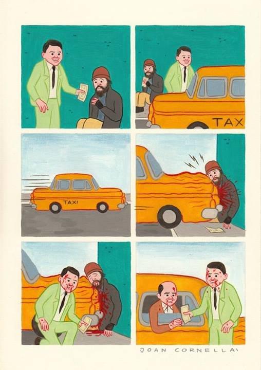 Joan Cornellà. . Joan Cornellà