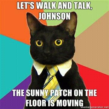 Johnson, please.. . Johnson please