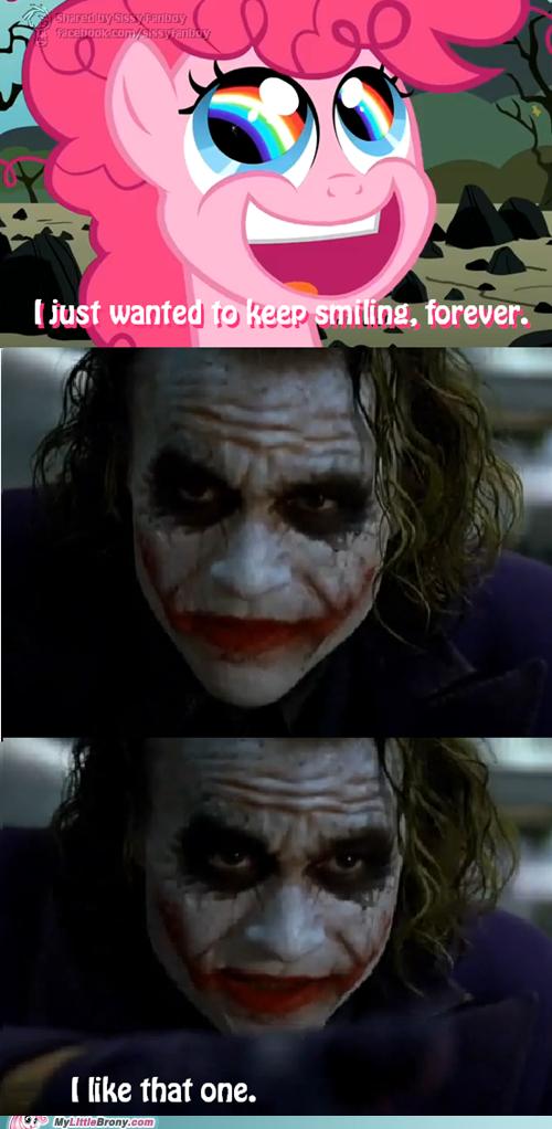Joker approves.. . Joker approves