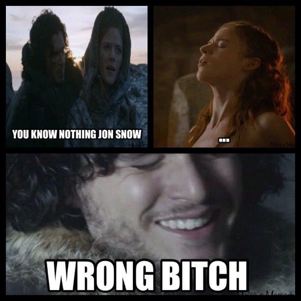 Jon snow knows somethings .... . Itoilet HIM SHIN! s' I WRONG anon Jon snow knows somethings Itoilet HIM SHIN! s' I WRONG anon