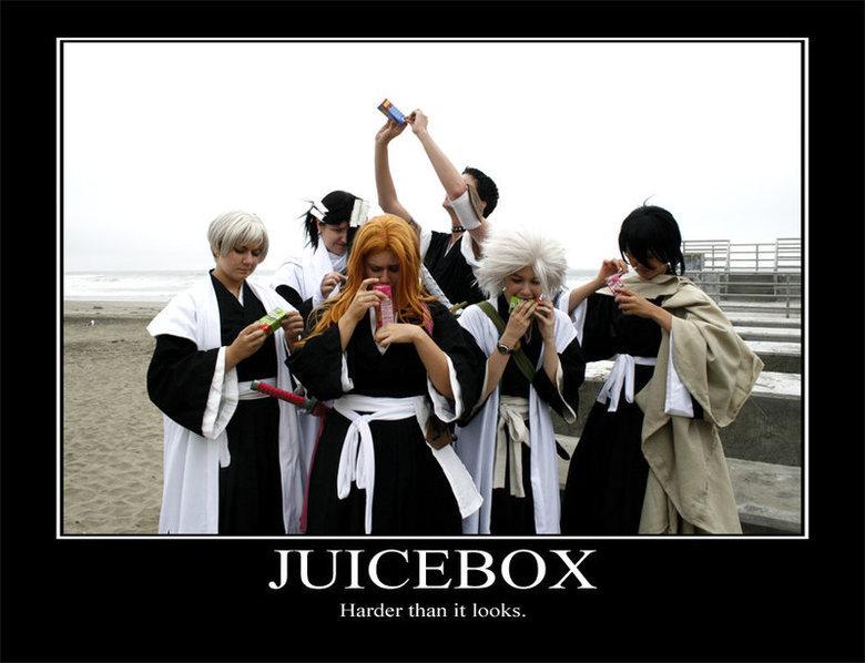 Juicebox. . Juicebox