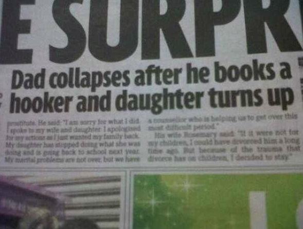 Just a normal headline. . Just a normal headline