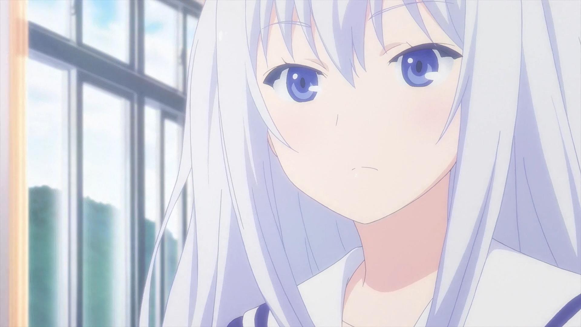 Natsukawa. Not sure if she likes Kidou or not... Anime: Ore no Kanojo to Osananajimi ga Shuraba Sugiru ( shortened to: OreShura) Not asking for thumbs, just wan Natsukawa Not sure if she likes Kidou or not Anime: Ore no Kanojo to Osananajimi ga Shuraba Sugiru ( shortened to: OreShura) asking for thumbs just wan