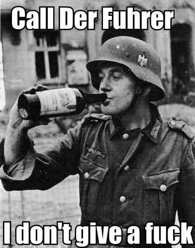 Nazi. bloop. gmt' lit itkill. Den Nazi bloop gmt' lit itkill Den