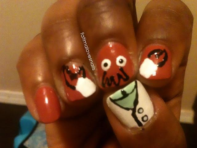 Need Nail Polish?. Why not Zoidberg?. zoidberg Futurama